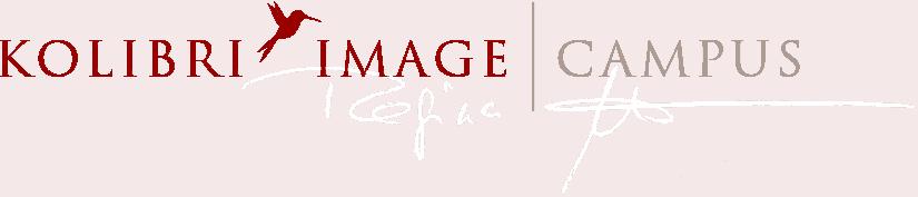 Kolibri Image & Campus Logo